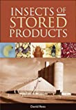 img - for Insects of Stored Products book / textbook / text book