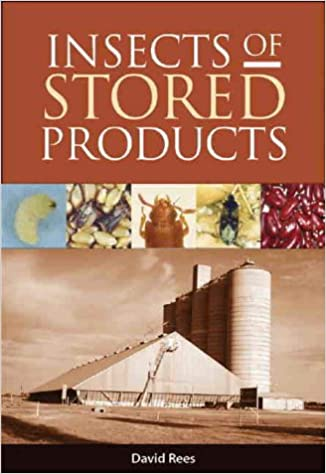 Stored Product Insects In Your Home
