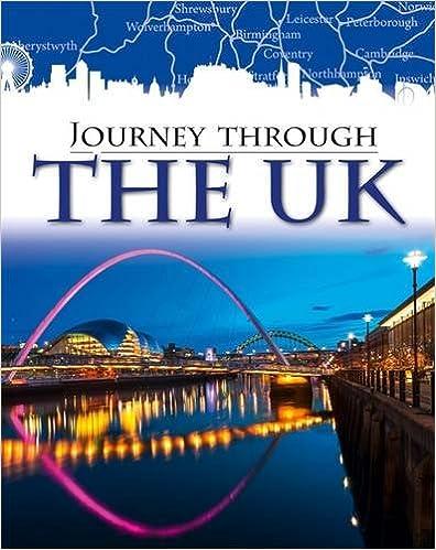 The UK (Journey Through)