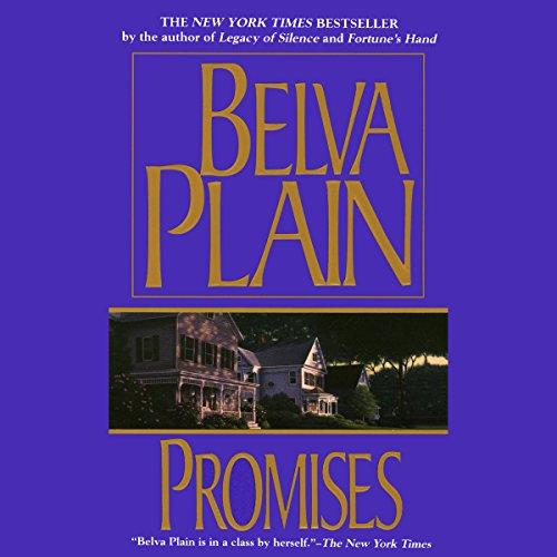 Bargain Audio Book - Promises