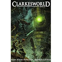 Clarkesworld Magazine Issue 45, June 2010