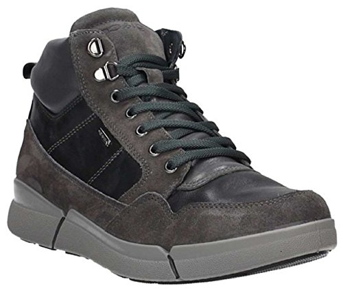 IGI&CO 87371 Sneaker Uomo Nero 39