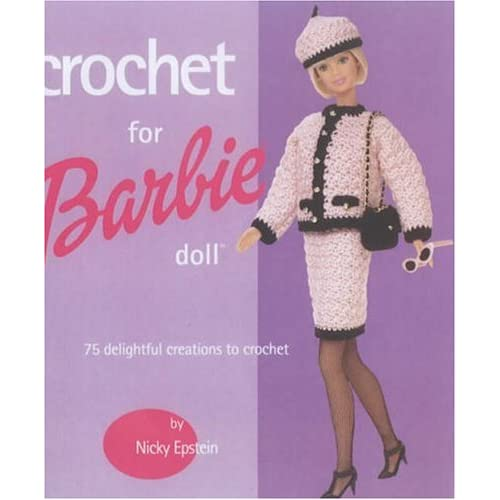 Doll Crochet Amazonde