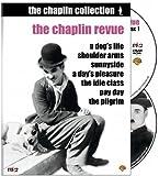 The Chaplin Revue [DVD]