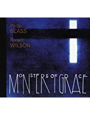 Glass Monsters Of Grace