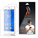 XShields© (5-Pack) Full Body Screen Protectors for Sony Xperia Z3 (Ultra Clear)