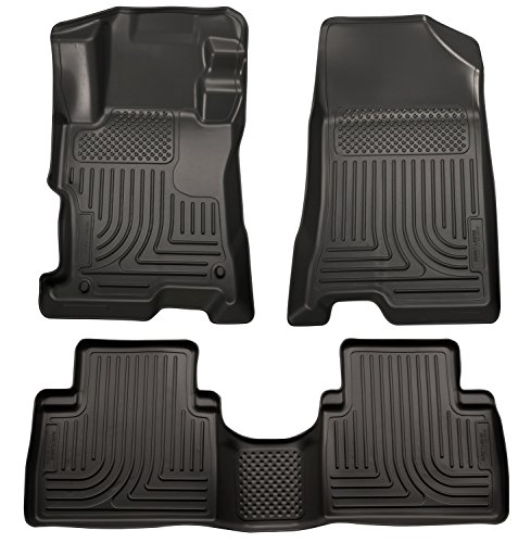 Honda Accord 4 Door Carpet - 6