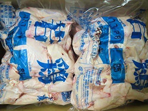 業務用 国産若鶏 冷凍手羽先 12キロ ※送料無料:1Kあたり750円