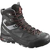 Salomon X-ALP MTN GTX Boot - Men's Black / Asphalt / Flea 10 Color: Black / Asphalt / Flea Size: 10 D(M) US Model: L37328300