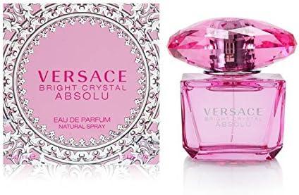 Versace Bright Crystal Absolu Agua de Perfume - 50 ml