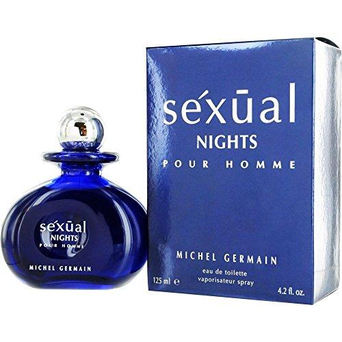 Sexual 4.2 Ounce Spray - 4