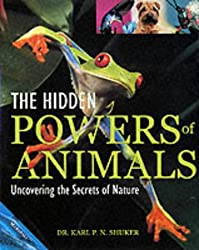 The Hidden Powers of Animals: Uncovering the Secrets of Nature
