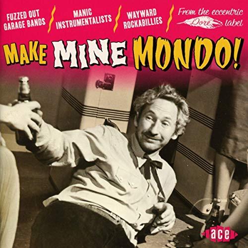Make Mine Mondo / Various
