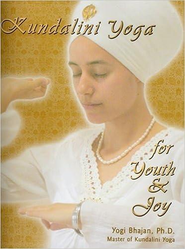Amazon.com: Kundalini Yoga for Youth & Joy (9780972011068 ...