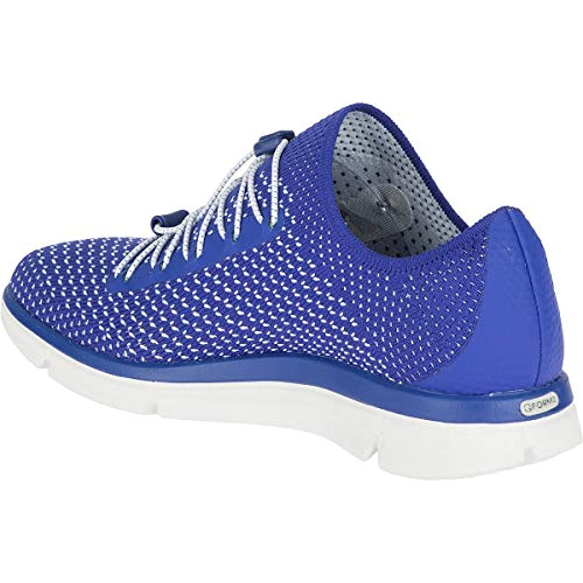 Merrell Women's Zoe Sojourn Lace Knit Q2 Sodalite 7 M Us
