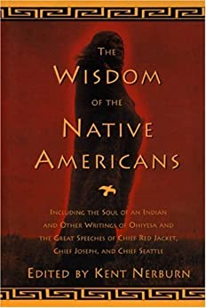 Wisdom Native Americans Including Writings ebook product image
