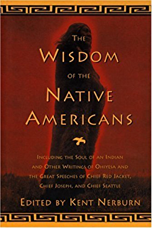 American indian prophecies kindle edition by kurt kaltreider the wisdom of the native americans including the soul of an indian and other writings fandeluxe Images