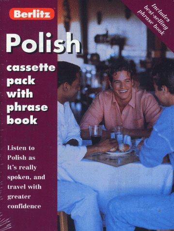 Berlitz Polish (English and Polish Edition)