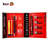 Repair Tools Kit Magnetic Screwdriver Kit for iPhone/Android, Samsung, ZTE, Tablets, PC, Mac Book, Computer Repair Kit and More