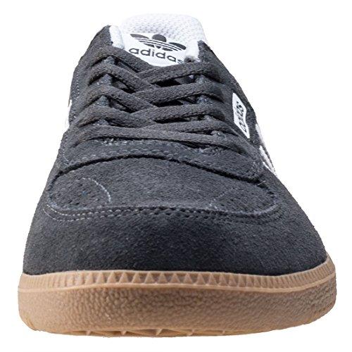 Adidas leonero Herren Sportschuhe, Grau–(grpudg/Ftwbla/gum4) 402/3
