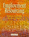 img - for Employment Resourcing book / textbook / text book