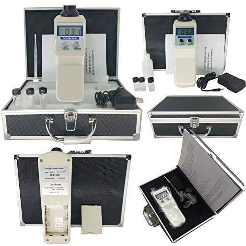 Turbidimeter Portable Turbidity Meter with 0-200