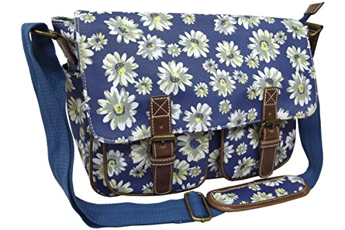 De Filles Smith Fleurs City Fleurs Dames Cartable Pois Girl Anna rE8wqqx0O6