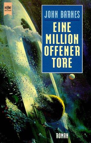 John Barnes - Eine Million offener Tore