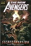 New Avengers Volume 9: Secret Invasion Book 2 Premiere HC: Secret Invasion - Premiere v. 9, Bk. 2