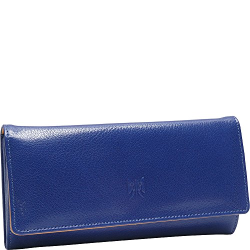 tusk-ltd-siam-accordion-clutch-wallet-indigo-yellow