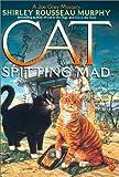 Cat Spitting Mad: A Joe Grey Mystery (Joe Grey Mysteries)