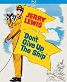Don't Give Up the Ship (1959) [Blu-ray]