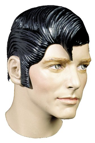 (FLASH RUBBER WIG)