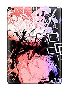 Durable Protector Case Cover With Euforia Hot Design For Ipad Air