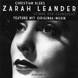 Zarah Leander. Stimme der Sehnsucht
