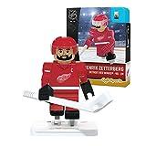 OYO Sports NHL Minifigure Detroit Red Wings Henrik Zetterberg