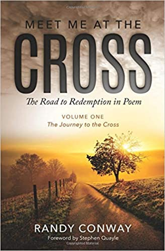 Amazon com: Meet Me At The Cross: The Journey To The Cross