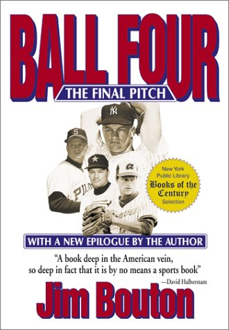 Ball Four : The Final Pitch