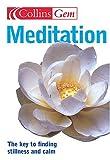 Meditation, Paul Roland, 0007188838