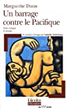 Barrage Contre Le Pacif (Folio Plus Classique) (French Edition) 0th Edition