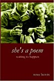 She's a Poem Waiting to Happen, Renee Lacroix, 1411620771