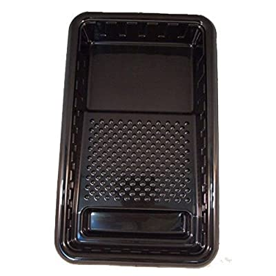 """LINZER/AMERICAN BRUSH RM 007 Paint Roller Tray, 7"""""""