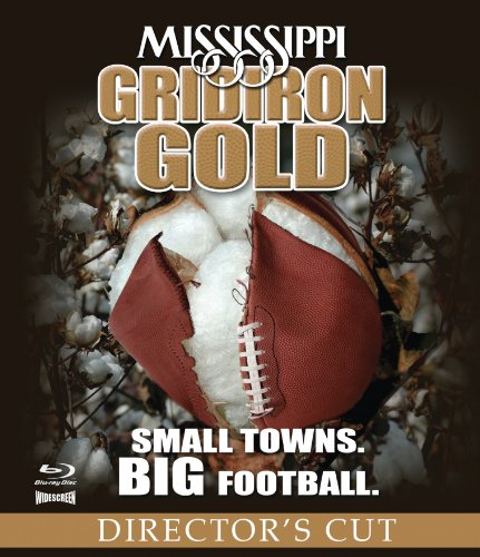 Mississippi Gridiron Gold [Blu-ray]