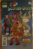 Scooby-Doo in The Phantom Rides Again no. 7 (Hanna-Barbera)