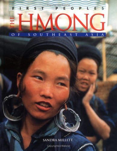 The Hmong of Southeast Asia (First Peoples) ebook