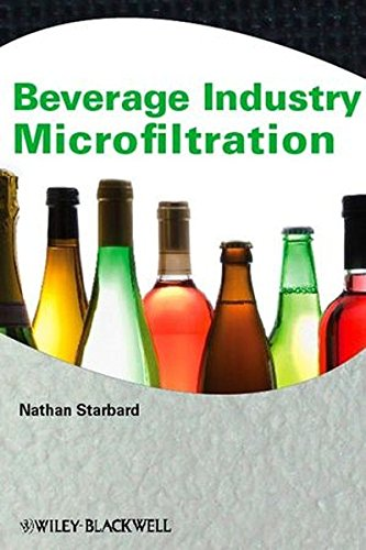 beverage industry microfiltration - 1