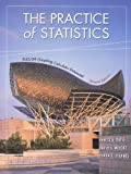 The Practice of Statistics and CD-ROM and Prep for the AP Exam Supp 9780716797395
