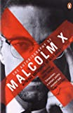 Front cover for the book The Autobiography of Malcolm X by Malcolm X