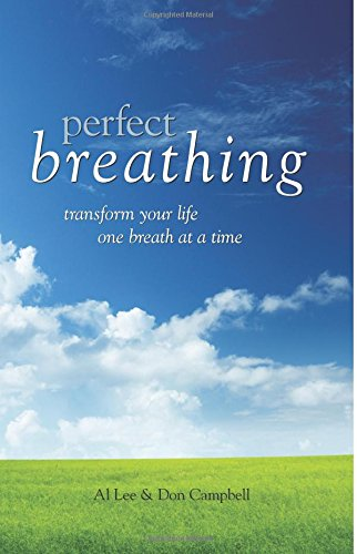 Download Perfect Breathing: Transform Your Life One Breath at a Time pdf epub