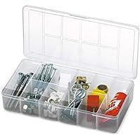Organiza Tudo 019-Pequeno Nitronplast Incolor